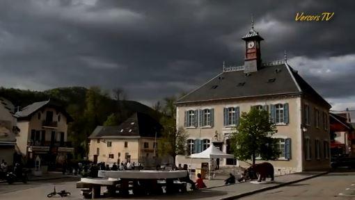 Vidéo Focales 2012