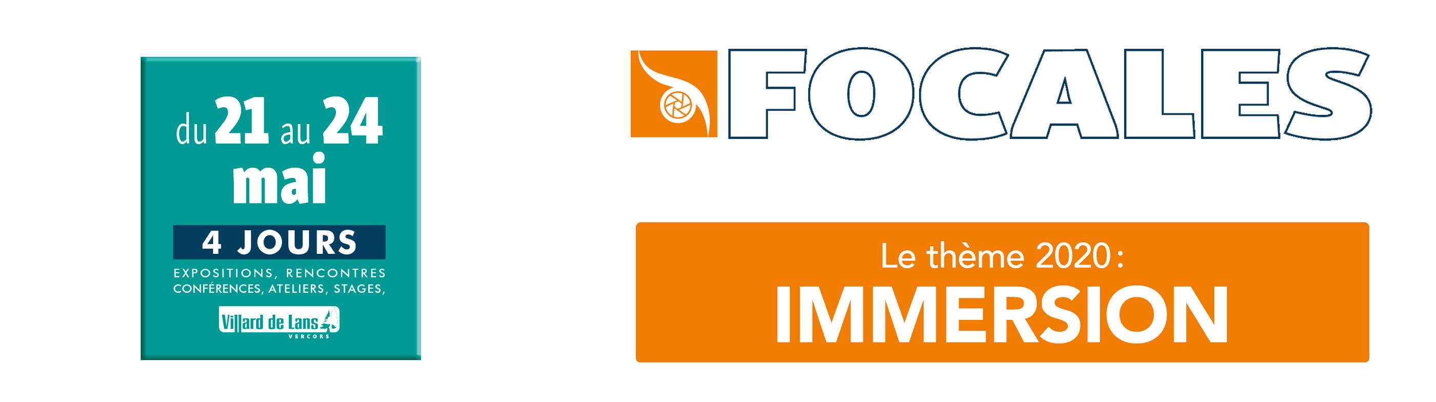 Festival photographiques | FOCALES en Vercors | Isère, Grenoble, Rhône-alpes